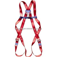 FULL BODY SAFETY HARNESS HT-308