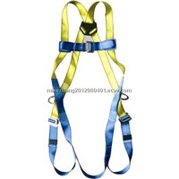FULL BODY SAFETY HARNESS HT-309