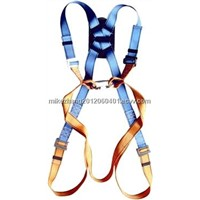 FULL BODY SAFETY HARNESS HT-310