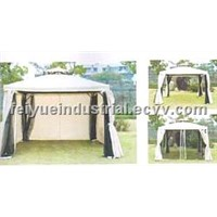 FY-AG2001 gazebo, beach umbrella, market umbrella, pully umbrella, patio umbrella