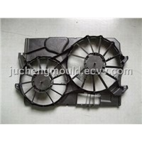Fan Cover Mould for Motor