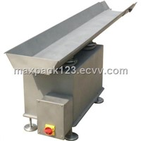 Fastback conveyor