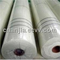 Fiberglass Mesh Cloth / Fiberglass Insulation