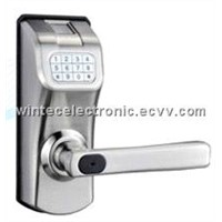 Fingerprint Lock, Biometrics Entry Lock (BL8020)