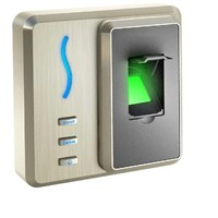 Fingerprint access control FRA13
