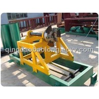 GRP Winding Production Line