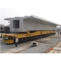Girder Transporter
