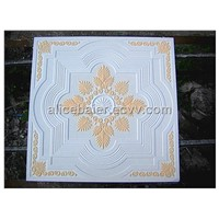 Glass Fiber Reinforced Gypsum Ceiling Tile