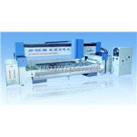 Glass engraving machine