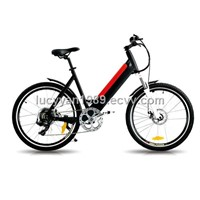 Good quality of electric bikes CEB-005B