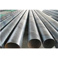 Gr.b spiral steel pipes