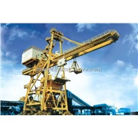 Grab Bucket Ship Unloader