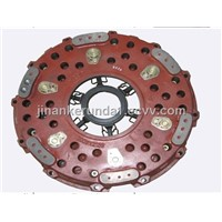 Guaranteed100% Orginal HOWO parts, Clutch Plate