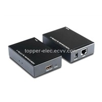 HDMI Extender by Single CAT5e/6 50M