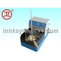 HK-1001A Flash and Fire Point Tester for Petroleum Products(cleveland open up method)