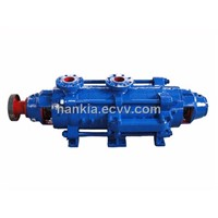HM,HMB type Horizontal multi-stage centrifugal pump