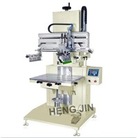 HS-600P Automatic Silk Screen Printing Machine