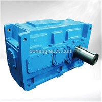 H Series Industrial Helical Gear Reducer