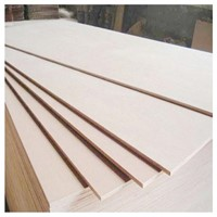 Hardwood Core Plywood