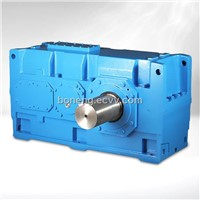 Helical Industrial Gear Unit Reducer
