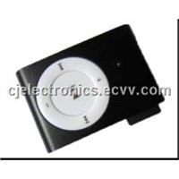 Hidden Camera / Pinhole Camera / MP3 Player Spy DVR Camera (CJ-PC3008D)