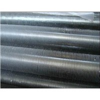 High Frequency ERW Spiral Fin Tube