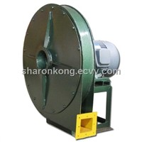 High Pressure Cement Kiln Air Blower