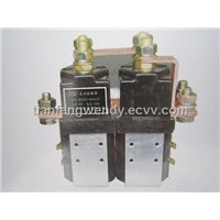 High Quality DC Contactor