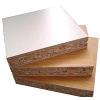 High Quality Particle Board for Furniture