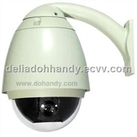 High Speed Dome DH-SF692 ,High speed outdoor dome 400Deg/sec with OSD