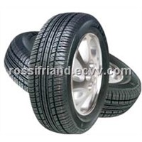 High performance truck and bus tyre