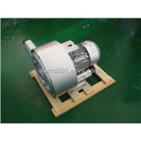 High pressure aquarium air blower