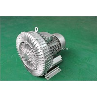 High pressure turbo blower
