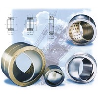 High quality GE17ES spherical plain bearing