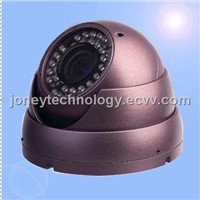 High Security Vandalproof Dome Camera