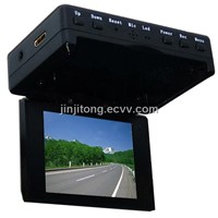 Hot HD Driving Recorder Vehicle DVR
