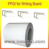 Hot Selled Steel Sheet  for  Writing Board