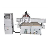 Hot-sale CNC Wood Engraving Machine JCM1325-3