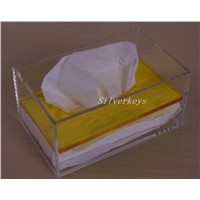 Household Serviette Tissue Boxes