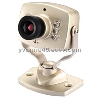 IR=15M Wireless Security Camera