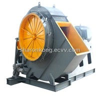 Industrial Dust Collector Fan Blower
