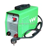Inverter IGBT DC MMA welder,rated welding current 160A