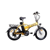 JB-TDN01Z electric bicycles