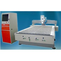 High Precision Wood Carving Machine (JH1318)