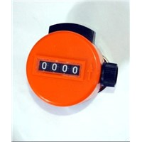 JQ014 Series 4-digit Thumb-operated Counters