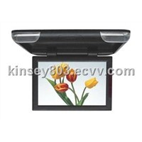 KRM-1700 Car flip down monitor