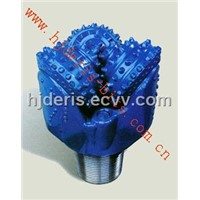 Kingdream 537 Oil and Gas water well drilling tricone drill bits/rock bits rotary tricone drill bits