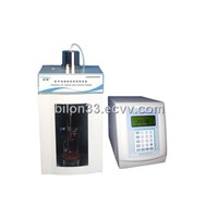 LCD Ultrasonic Cell Crusher