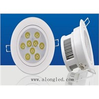 LED PC Down Light 12W/9W