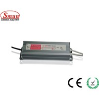 LED Water-Proof Switching Power Supply (SMV-150-24)
